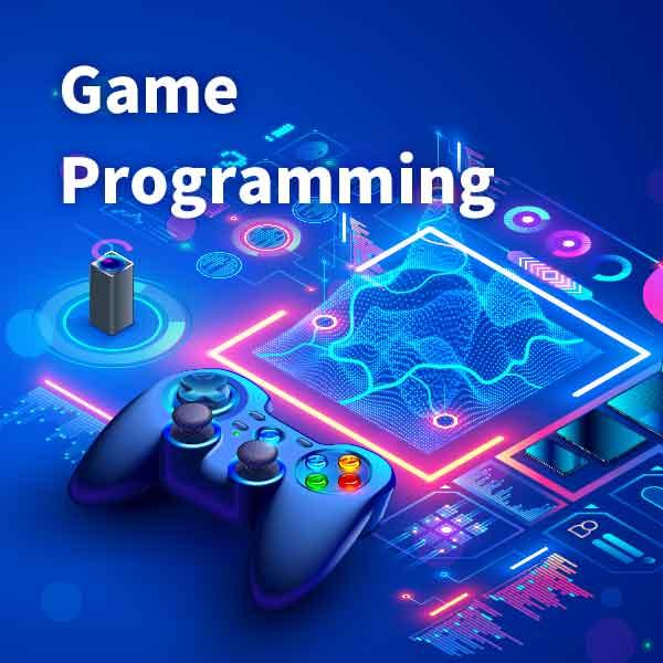 ゲームプログラマーが押さえておきたいプログラミング言語10選