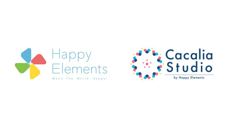 Happy Elementsグループの会社情...