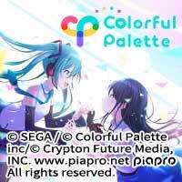 株式会社Colorful Palette